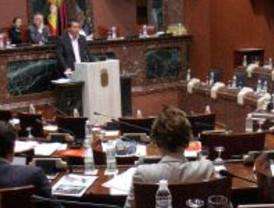 Aprobada una moción de IU-Verdes para la revisión de los criterios de déficit público de las CCAA
