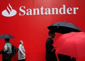 Santander suscribe con el BEI un acuerdo para financiar con 1.000 millones a las pyme