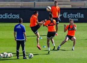 Un Valencia crecido aspira a seguir su buena racha en e Bernabéu ante un Madrid obligado a ganar