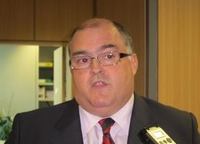 El ex conseller de Justicia Fernando de Rosa, nuevo presidente de la Audiencia de Valencia