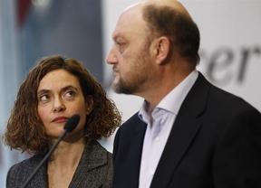 El 'numero tres' del PSOE resta importancia a que Page estuviera en el encuentro entre Bono, Zapatero y Podemos