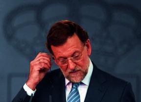 Temporal de nervios y tensiones en el PP: Aznar pone la guinda a una semana muy difícil para Rajoy