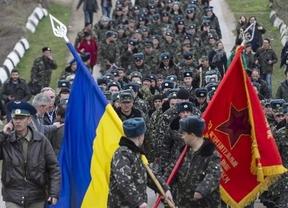 Crimea se declara independiente de Ucrania de forma unilateral... ¿un ejemplo para Cataluña?