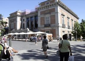 El Museo del Prado acoge la presentación de
