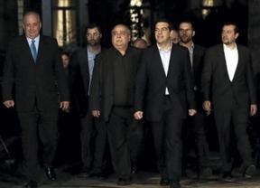 Políticos y tuiteros coinciden en criticar la ausencia de mujeres en el nuevo gobierno de Grecia