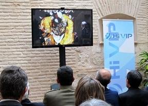 El vídeo que permitirá interactuar con 'El entierro del Conde de Orgaz' del Greco