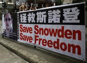 Snowden deja Hong Kong tras la petición de extradición de EEUU