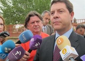 García-Page califica de 'inaudito' que aún no se conozca la cifra de los Presupuestos de Castilla-La Mancha