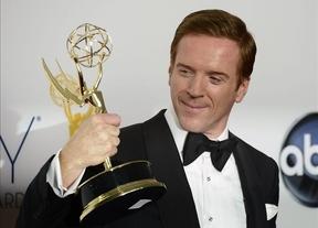 'Homeland' triunfa con seis Emmys y evita el récord de 'Mad Men'