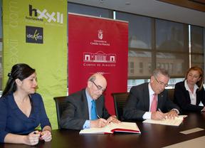 UCLM y Globalcaja elaborarán un nuevo informe sobre la situación del emprendimiento en Castilla-La Mancha