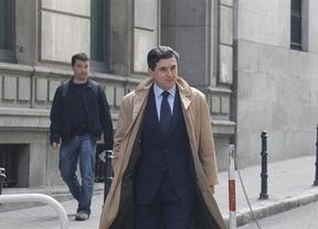 La Fiscalía de Valladolid pide que Matas vuelva a prisión