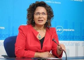 Riolobos 'vende' el Congreso del PP Europeo como un marco que ha reconocido 'el prestigio' de Cospedal