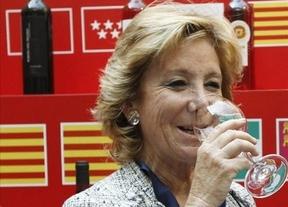 Esperanza Aguirre, a por la privatización: