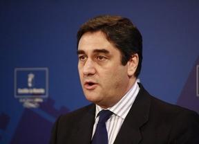 José Ignacio Echániz se descarta para ocupar el puesto de Ana Mato