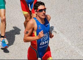 Una campaña para apoyar Josemi Pérez en su periplo olímpico