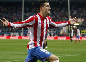 Pizzi ya es rojiblanco del todo, tras ejecutar el Atlético la opción de compra por 13,5 millones al Braga