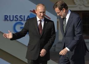 España, distante ante la tensión entre Rusia y Ucrania al no tener dependencia del gas del este