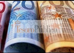 El Tesoro mantiene la buena racha y capta 3.011 millones en deuda a corto plazo