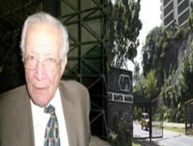 Secuestran a profesor de la USM Marcos Reyes
