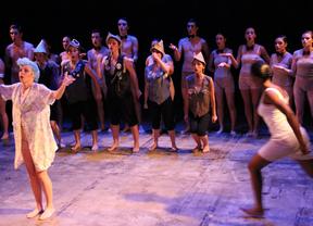 Cuatro obras aspiran a la gloria de ganar el Premio Buero de Teatro Joven