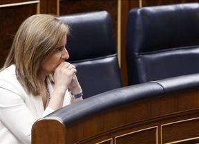 Acusan a una asesora de Báñez de enviar por email los datos del ERE del PSOE