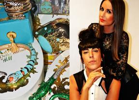 D'MODA: Anna Dello Russo inunda de excentricidad Madrid con su colección en H&M