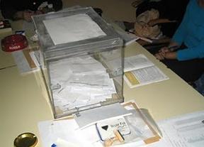 La nueva ley electoral impide presentarse a buena parte de los minoritarios