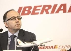 Iberia cierre sus frentes sindicales: firma un preacuerdo laboral con su personal de tierra