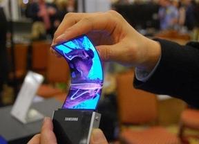 Una nueva Samsung Galaxy Note II, esta vez con pantalla flexible, verá la luz en octubre