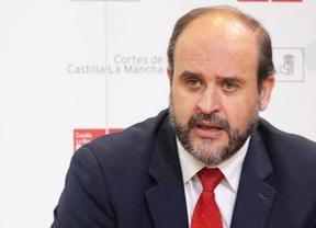 El PSOE propondrá que los diputados de Castilla-La Mancha vuelvan a cobrar