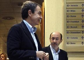 El PSOE no consigue unanimidad: aprueba sus listas con un lío interno