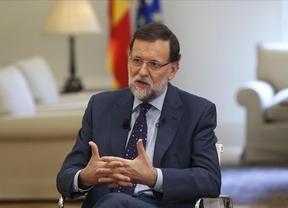 Rajoy vaticina que este año se crearán unos 600.000 empleos