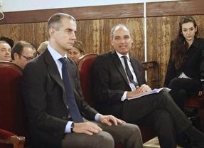 La fiscal asesta el primer 'golpe' a Camps y Costa: