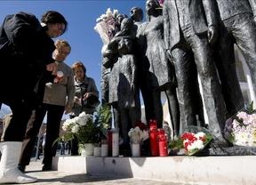 La Asociación de Víctimas del Terrorismo pide que se esclarezcan los hechos de la masacre cuanto antes