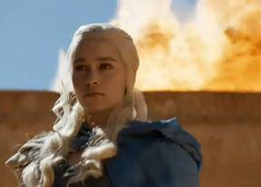 'Juego de Tronos' estrena tráiler para mostrar al mundo el majestuoso vuelo del dragón