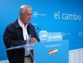 Arenas pide a Mas que se disculpe por