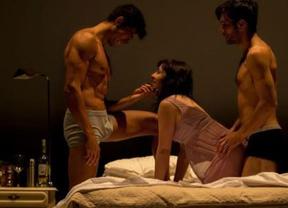 'Vooyeur', una brillante reflexión teatral sobre la sexualidad y mucho más