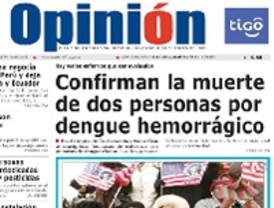 Oposición, candidaturitis y triunfalismo