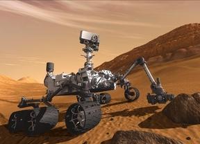 La NASA lanza el 'Curiosity' español que explorará vida en Marte