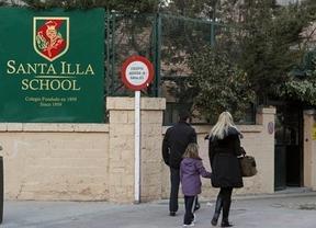 Tras el embargo de un colegio privado, el PP cuestiona a la izquierda... pero lo ejecutó la Seguridad Social