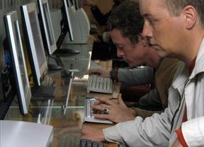 El FBI cierra Megaupload por un supuesto delito de piratería