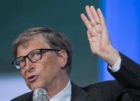 La euforia de Botín no estaba desencaminada: Bill Gates compra un 6% de FCC