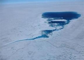 Groenlandia bate récords en su deshielo