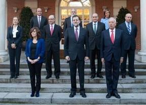 Tercer movimiento de carteras en el ejecutivo de Rajoy