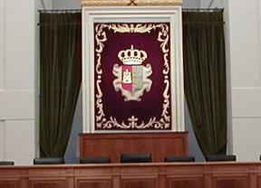 Las Cortes deciden este martes si admiten una Iniciativa Popular sobre la UCLM