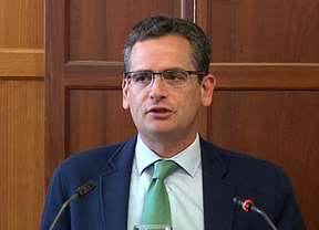 Antonio Basagoiti: