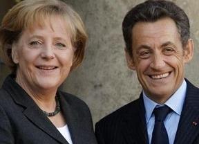 Francia y Alemania quieren volver a levantar unilateralmente fronteras en la UE