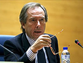 Fallece Enrique Curiel, ex dirigente comunista y ex senador
