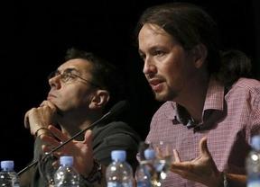 Manos Limpias denunciará a los dirigentes de Podemos Pablo Iglesias y Juan Carlos Monedero por fraude fiscal