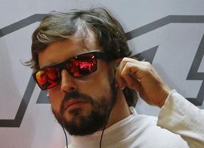 Unos piropos de Fernando Alonso que suenan a despedida: